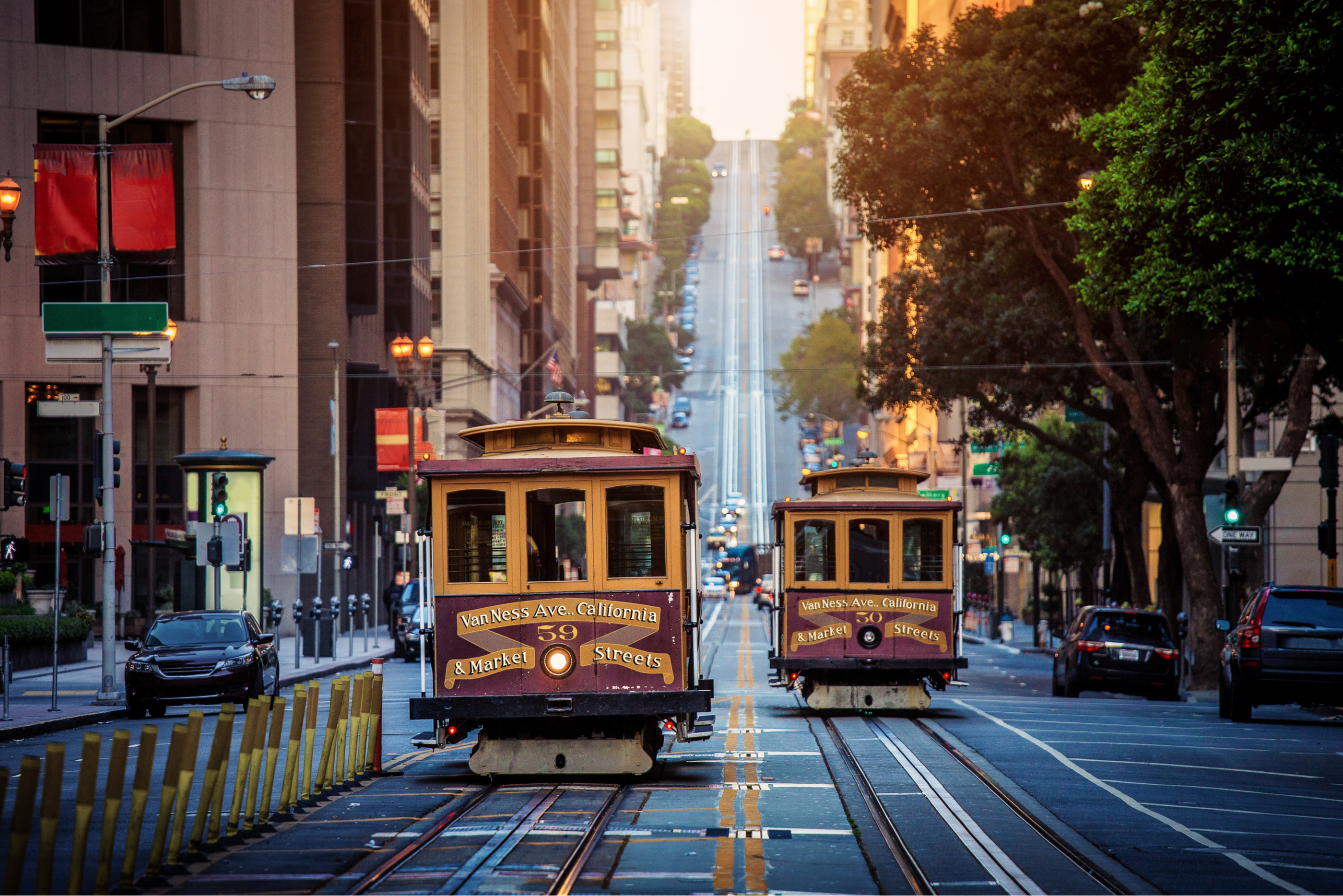 San Francisco, of all cities, may be unprepared forJanuary's statewide cannabis legalization