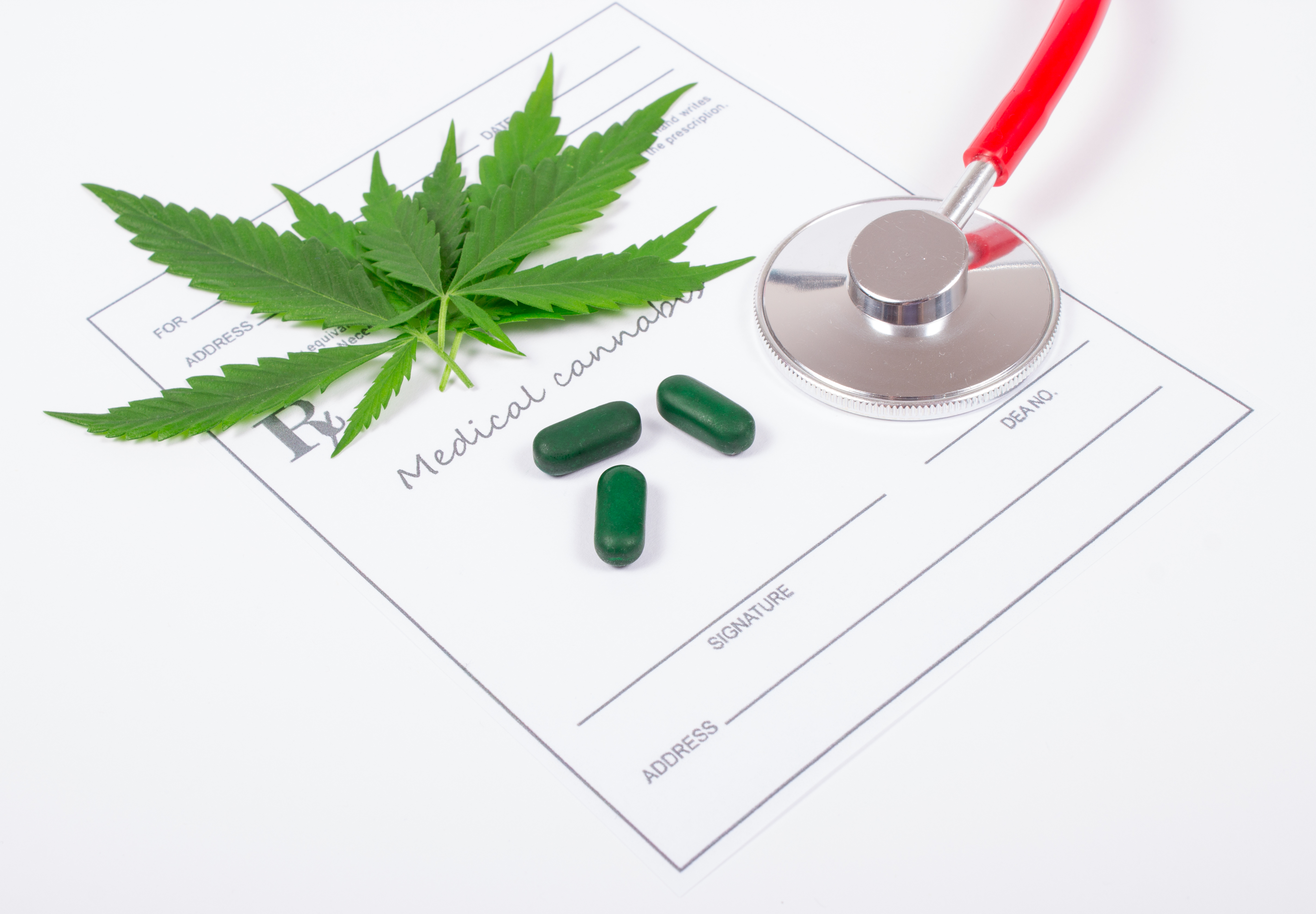 Vermont issues fifth medical cannabis dispensary license