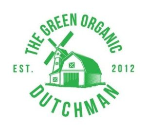 The Green Organic Dutchman and Caliper Foods Report Positive Results from Pharmacokinetic Study of Proprietary Water-Soluble Cannabinoid Technology