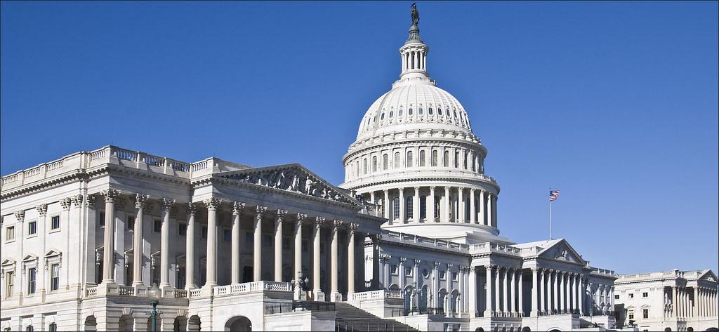 House Passes Landmark Cannabis-Associated SAFE Banking Act