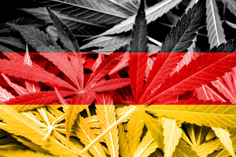 Aurora Cannabis sends landmark cannabis shipment to Germany, world's largest legal medical market