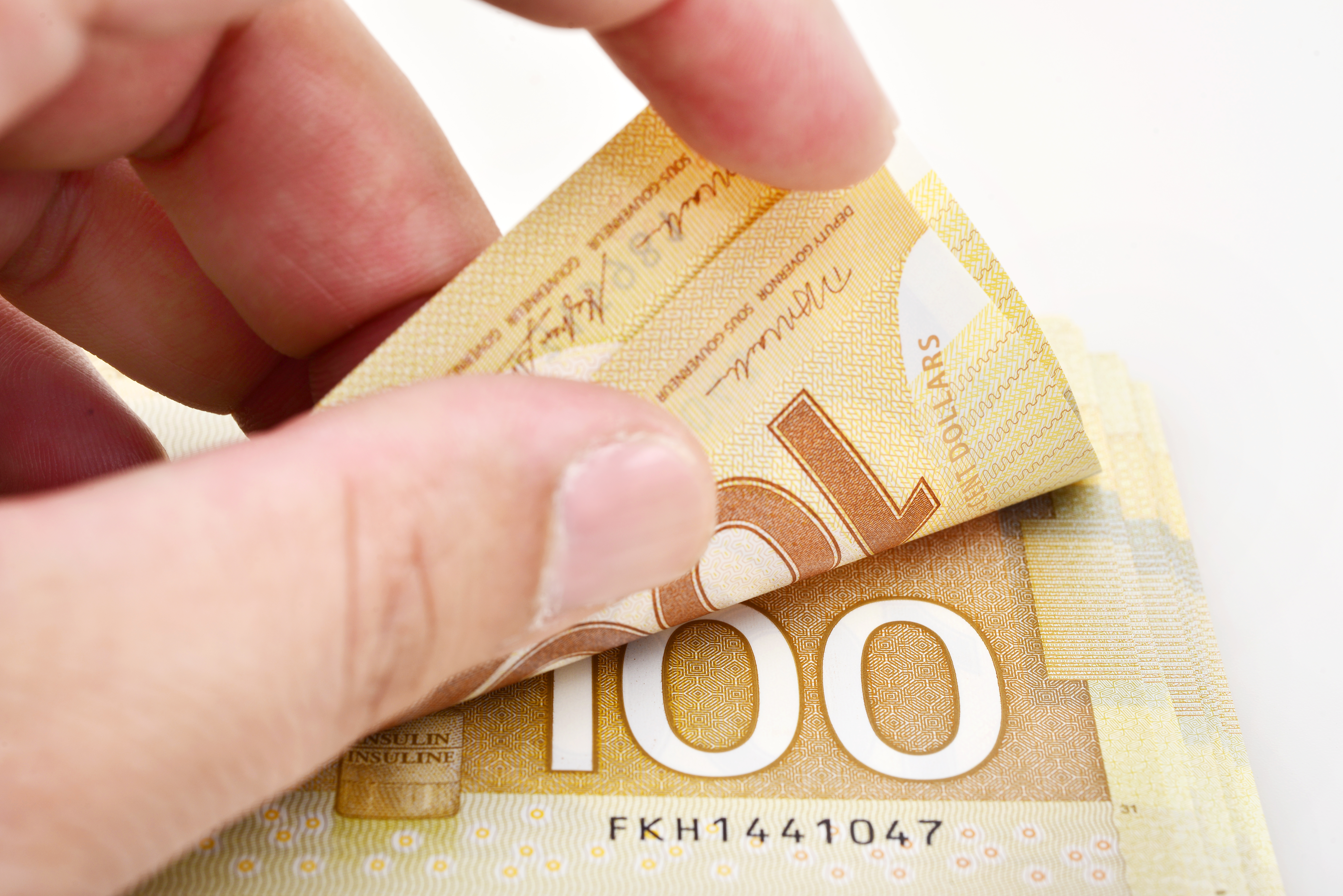 Canadian Bioceutical reports revenue up 14%