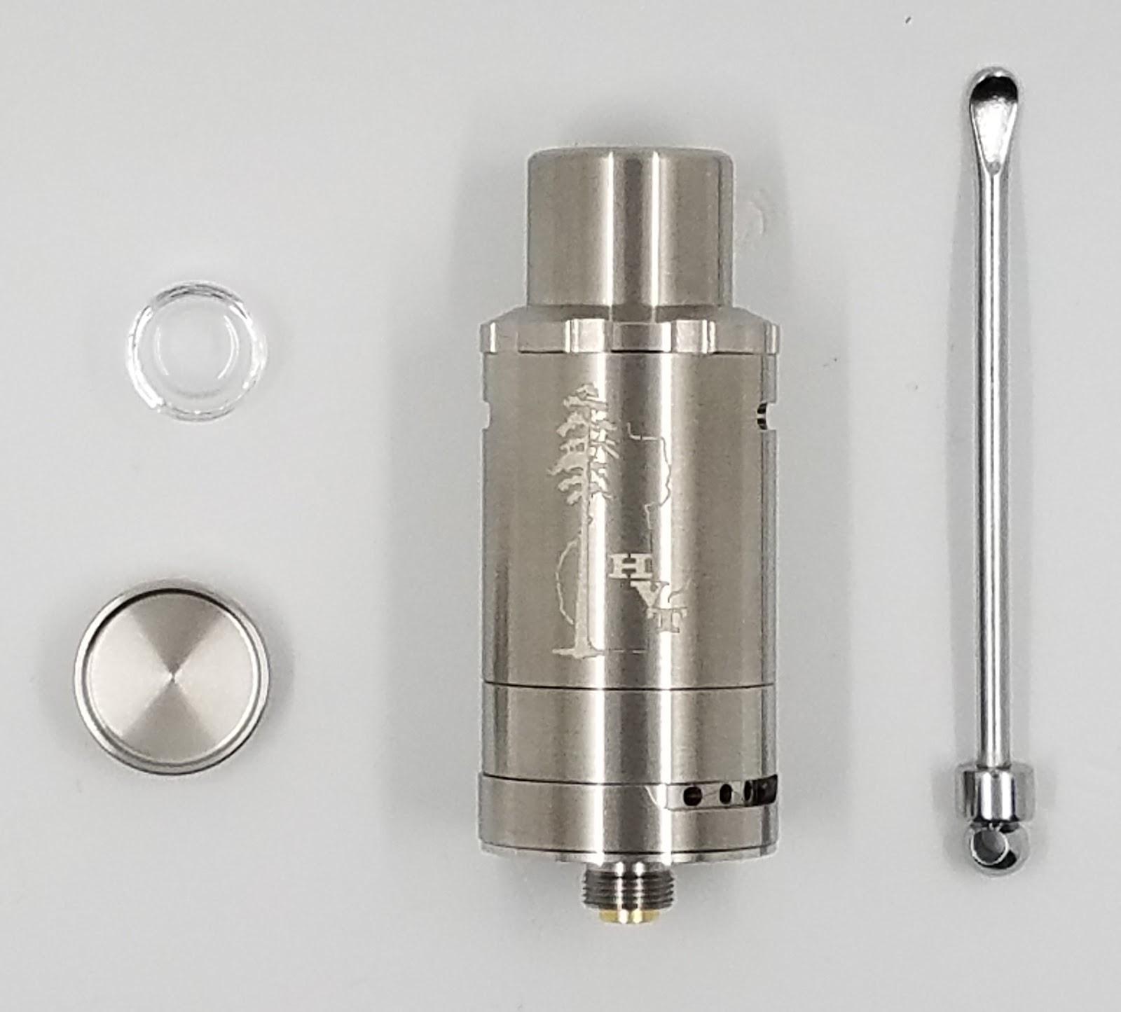 Cutting Edge Cannabis Product Spotlight: Saionara Vaporizer