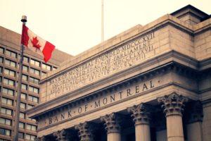 Bank of Montreal Subsidiary Nesbit Burns Inc. Buys Cronos Group Inc.