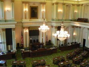 Bill to Reduce Cannabis Taxes In California Has Failed in Committee