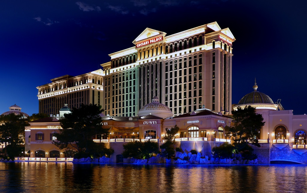 Caesars Entertainment to Remove Cannabis From Pre-Employment Drug Screenings