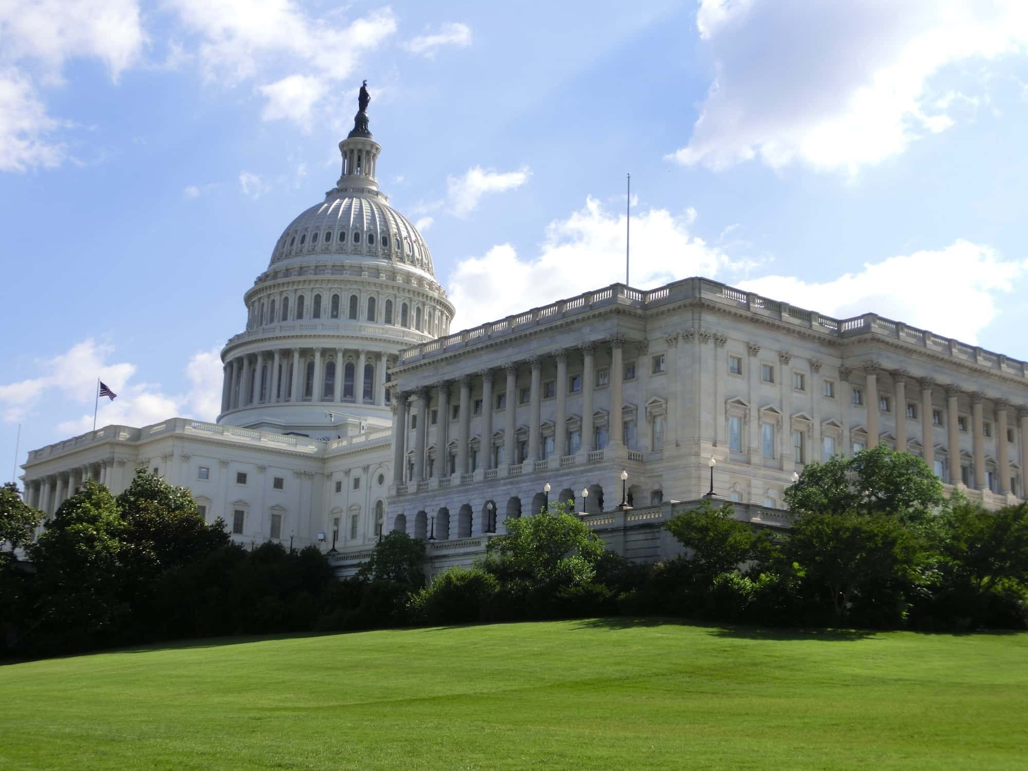 House Appropriations Committee Approves Medical Cannabis Protections