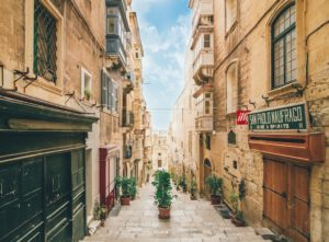 Maricann Releases Update on Malta