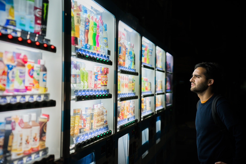 Greenbox Robotics to Introduce Advanced Tech Cannabis Vending Machine
