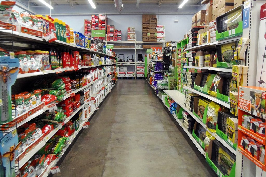 American Cannabis Company Signs Distribution Deal With Walmart, Amazon