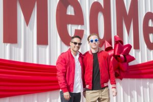 Grey's Anatomy Director Spike Jonze & Actor Jesse Williams Create MedMen Commercial