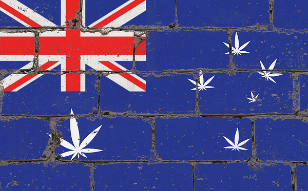 Cannabis In Australia: The Next Big Cannabis Market