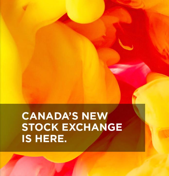 Toronto-Based NEO Exchange Gets First Billion Dollar Listing