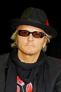 Guns N' Roses Drummer Matt Sorum to Develop CBD Product Line for GSRX Industries Subsidiary