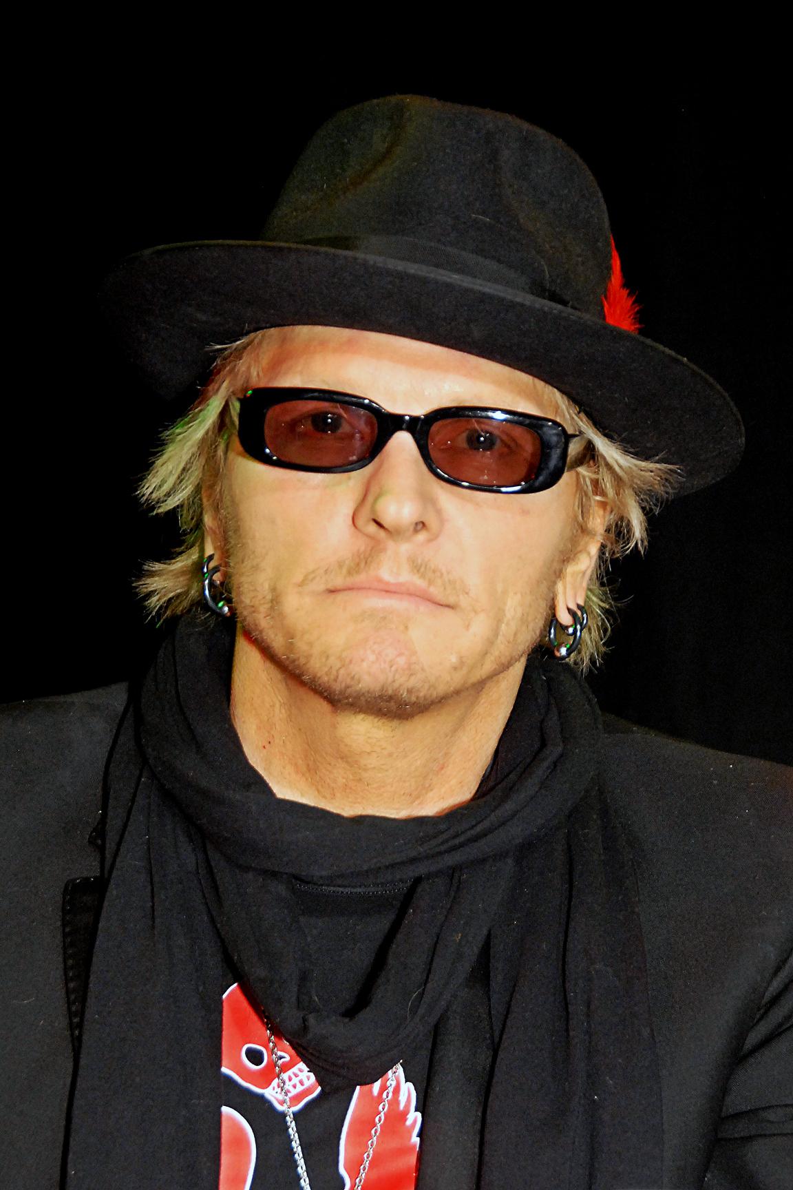 Guns N' Roses Drummer Matt Sorum to Develop CBD Product Line for GSRX Industries Subsidiary