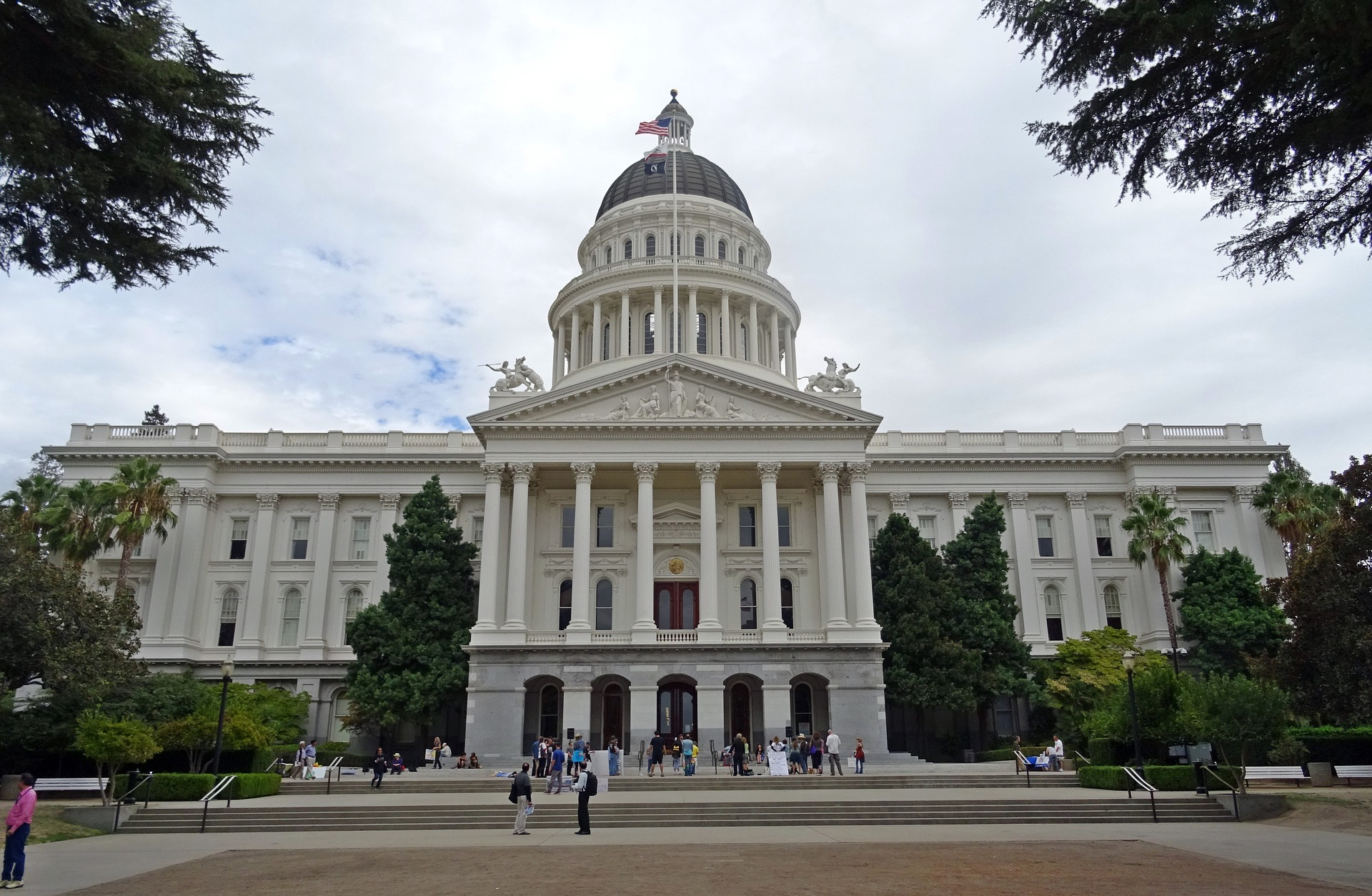 California Assembly Passes Bill for School Board-Led Decisions on Medical Cannabis