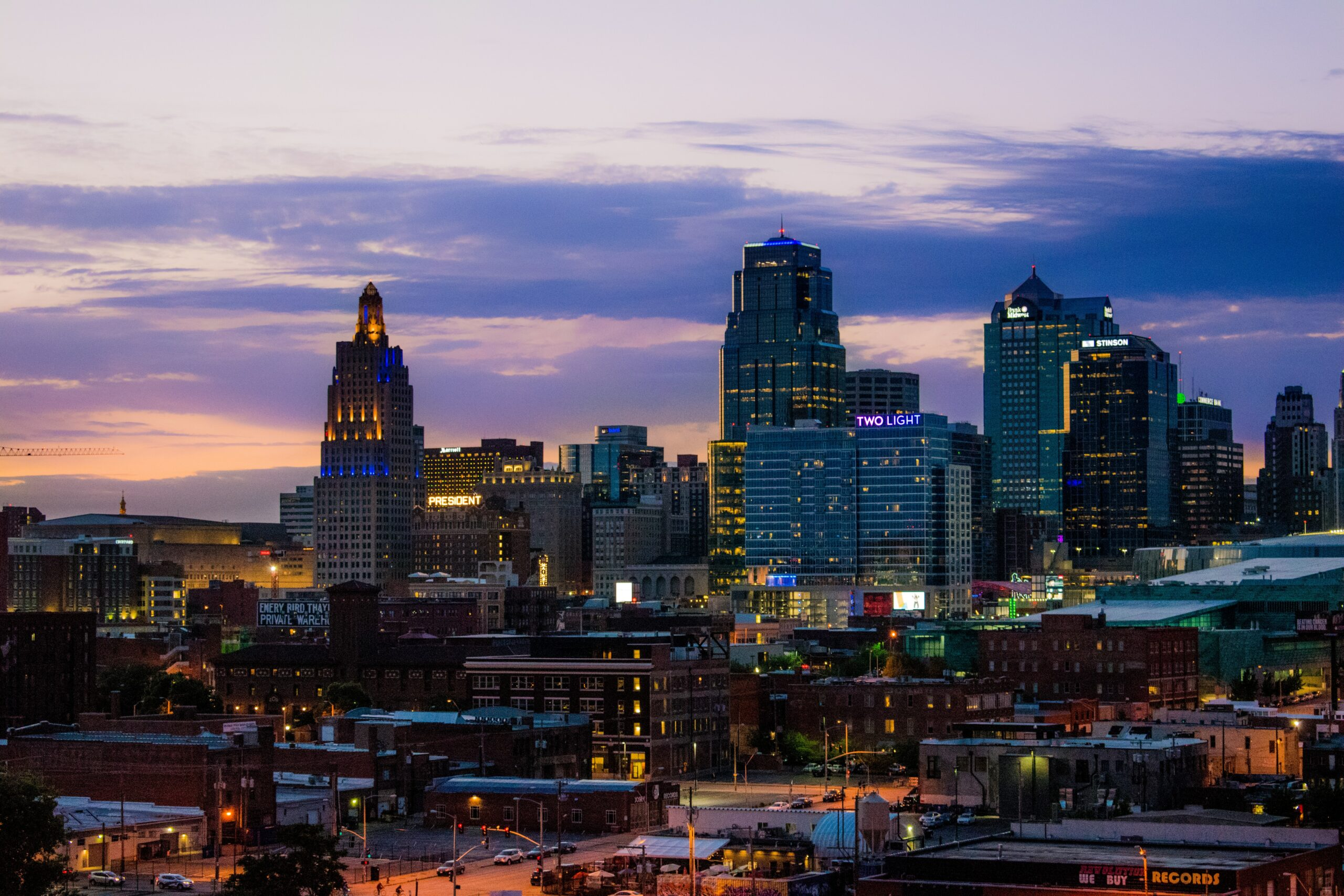 Kansas City Council Reaches Dispensary Zoning Compromise for Medical Cannabis Patients