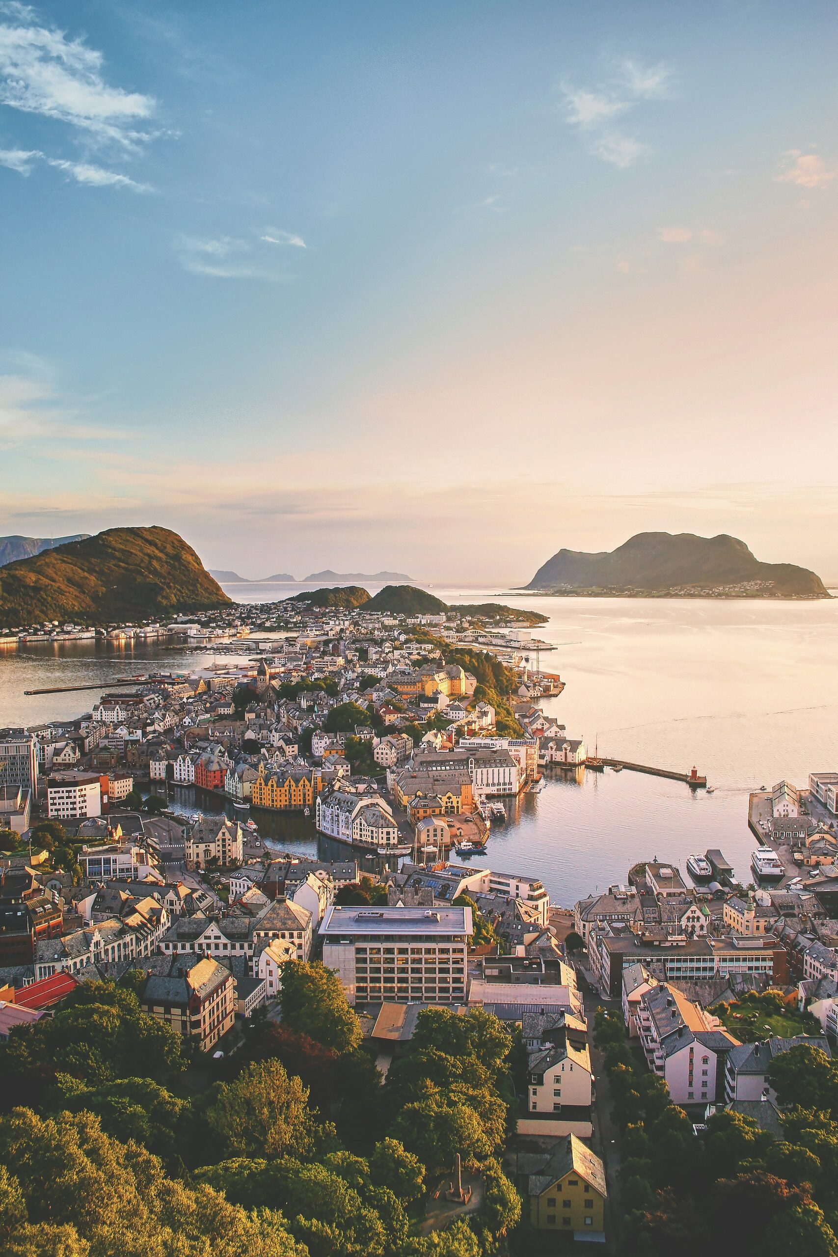 Amid Criticism, Norway Norges Bank Pulling The Plug On Cannabis Investments