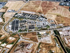 True Leaf Grow Facility on Track for Completion in Late 2018