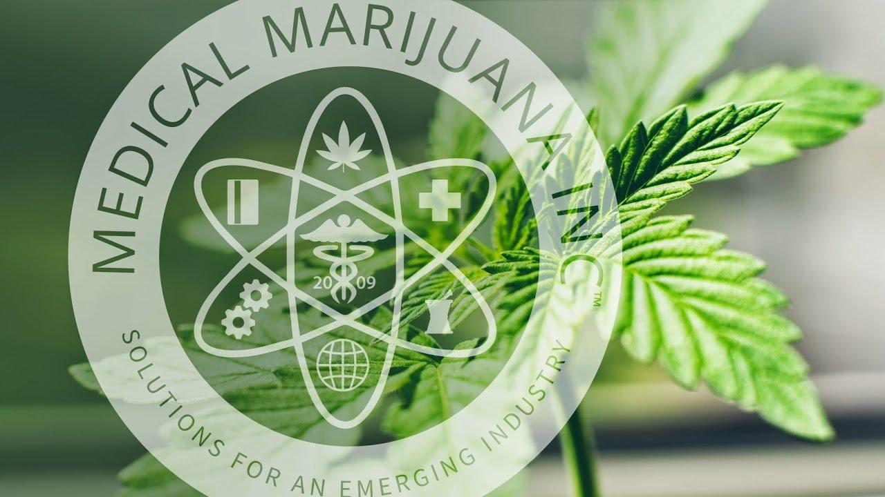 VIDEO: Technical Analysis of Medical Marijuana, Inc.