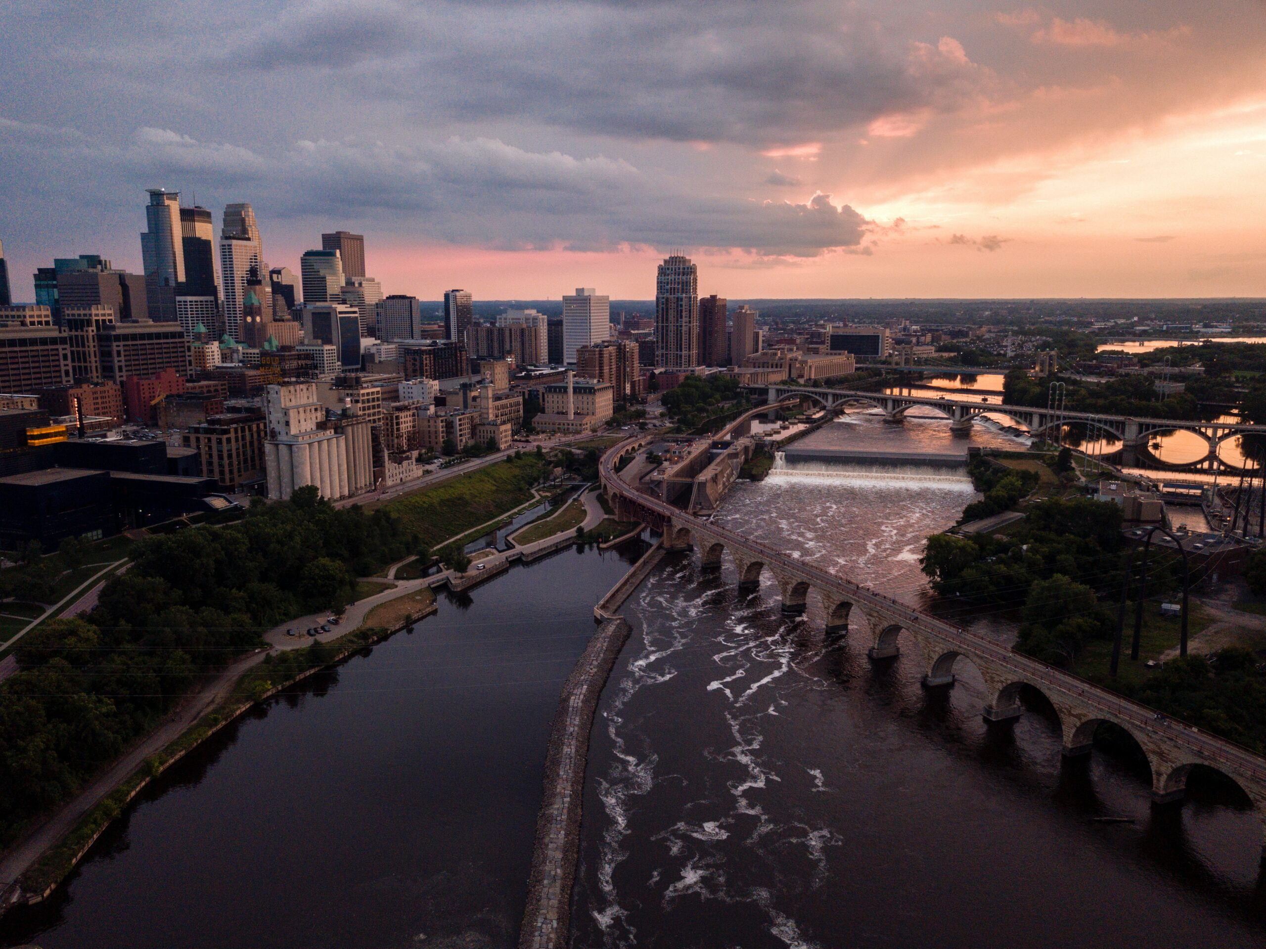 Minnesota Senators Introduce Recreational Cannabis Bill