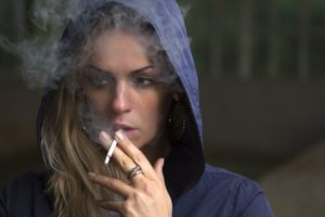 Poll Shows Americans See Cannabis As Dramatically Less Harmful Than Tobacco