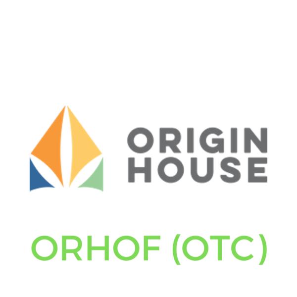 Origin House (CannaRoyalty)