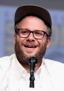 Seth Rogen Teams Houseplant Sativa™ Brand and Canopy Growth for Expungement Week