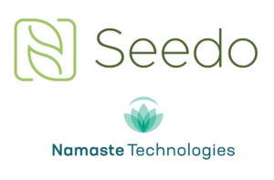 Seedo and Namaste Expand Online Marketing and Distribution Partnership to Canada