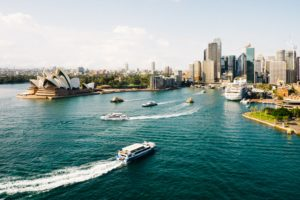 Australia's Capital Territory First Territory to Legalize Recreational Cannabis