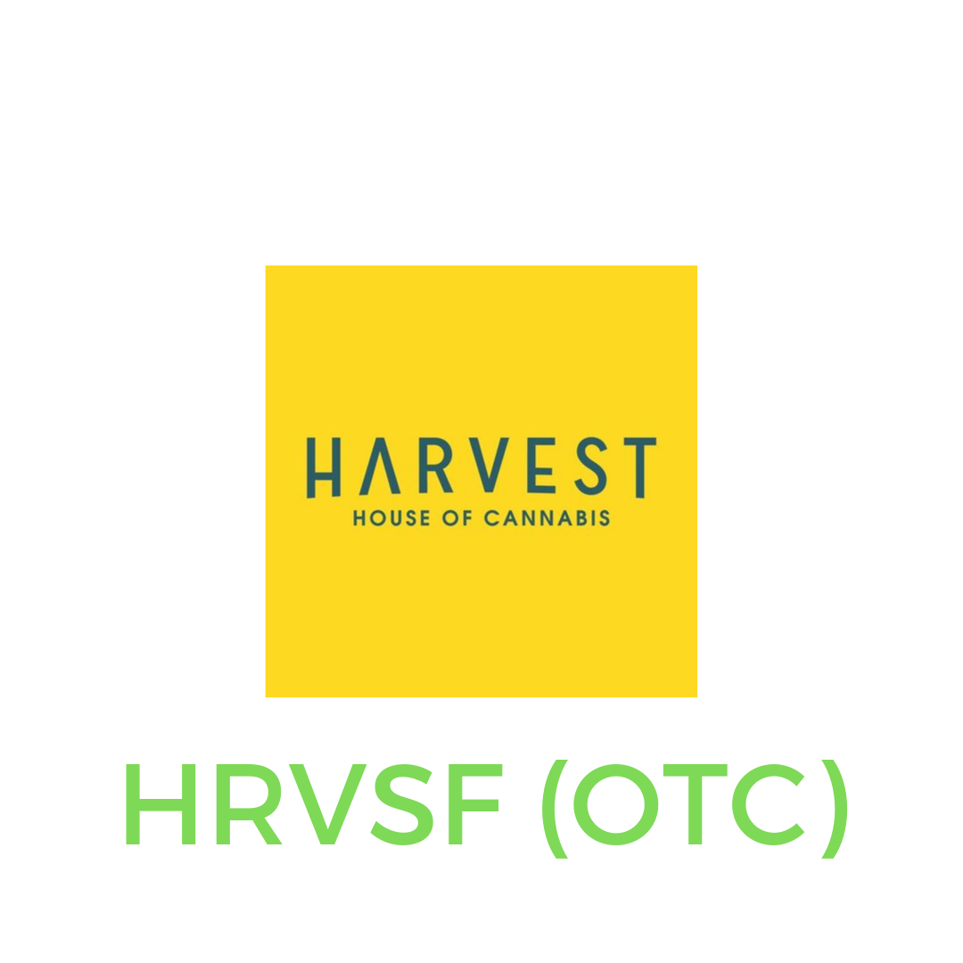 Harvest Health & Recreation Inc