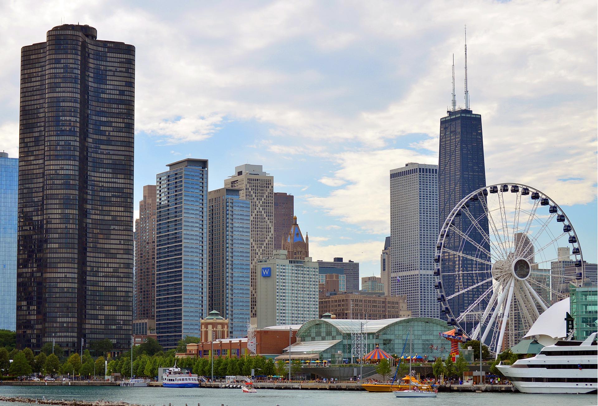 Pekin, Illinois Soon Gets Further Cannabis Industry Boom