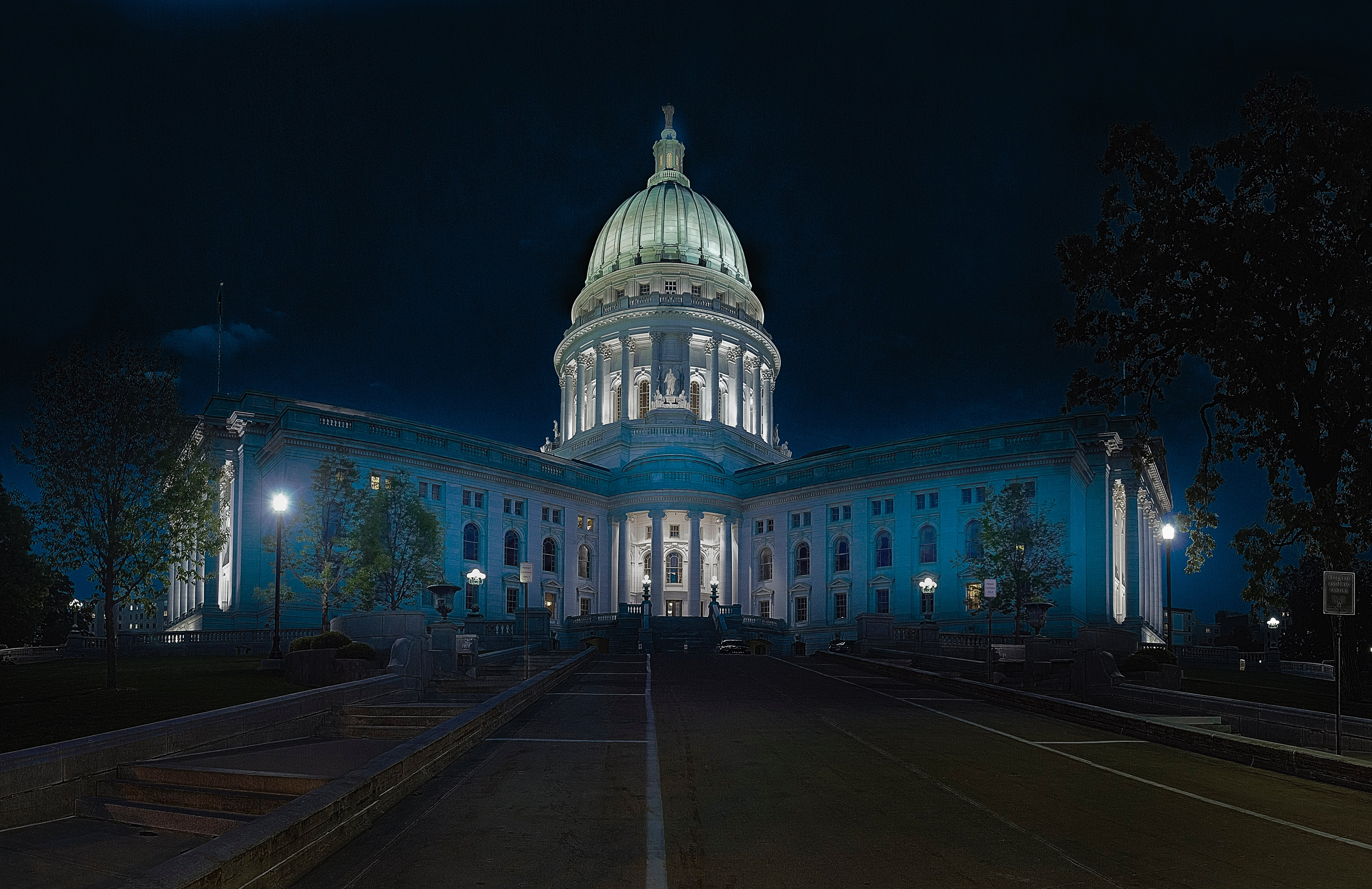 Wisconsin Democrats Propose Cannabis Decriminalization Bill