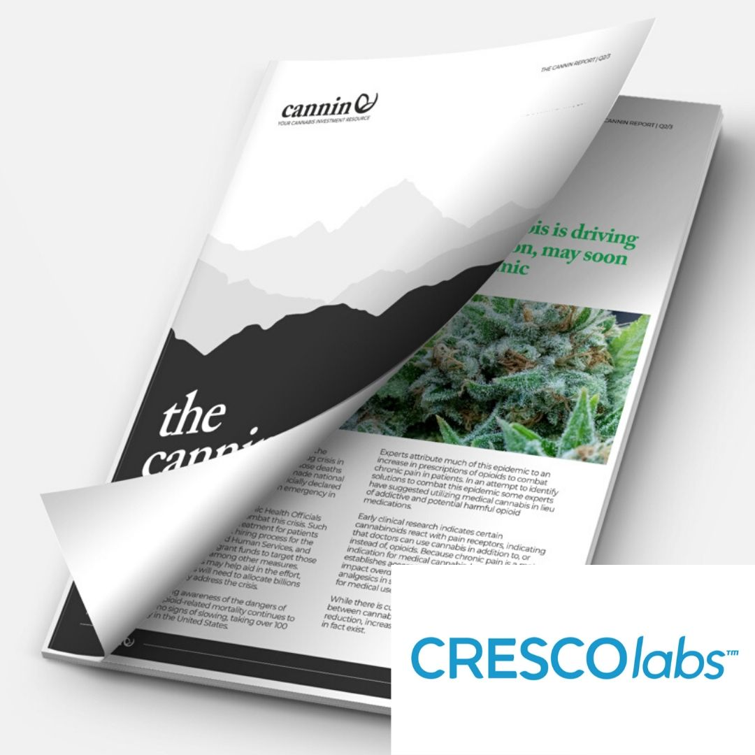 Cresco Labs – Fundamental Analysis – Q4 '19