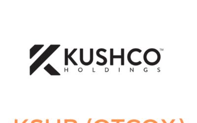 KushCo Holdings Inc