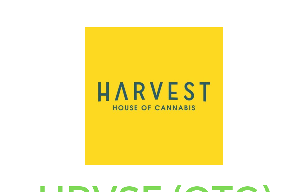 Harvest Health & Recreation Inc. to Operate Dispensary in Little Rock, Arkansas