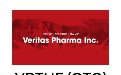 Veritas Pharma, Inc.