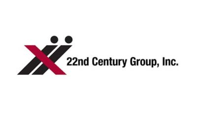 22nd Century Group