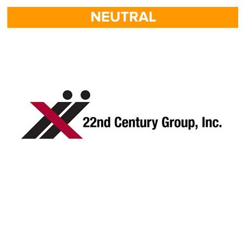 22nd Century Group
