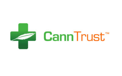 CannTrust Holdings Inc