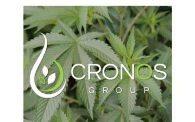 The Cronos Group