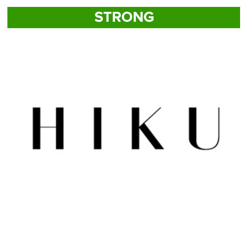 Hiku Brands