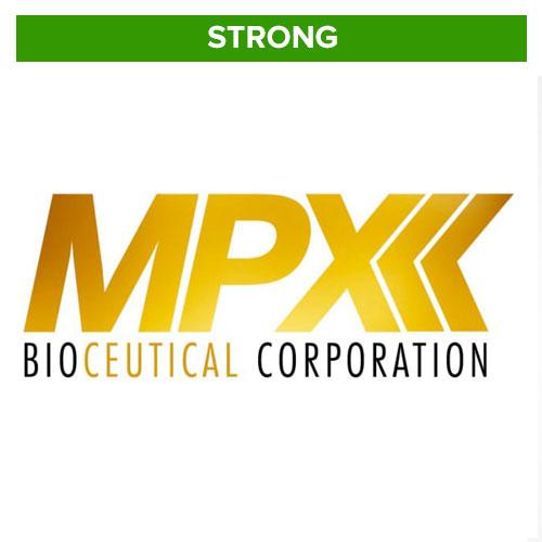 MPX Bioceutical