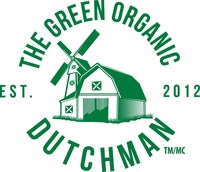 The Green Organic Dutchman Receives Award for Leadership in Organic Farming from the Canada Organic Trade Association