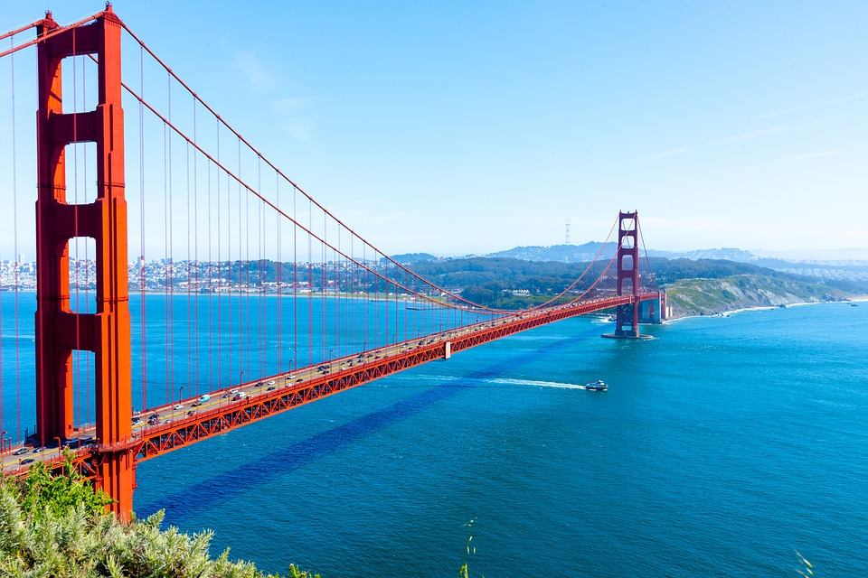 Golden Gate University Course Offers View into Growing Cannabis Industry