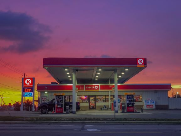 IGNITE Launches CBD in Circle K's Coastal Carolina Division