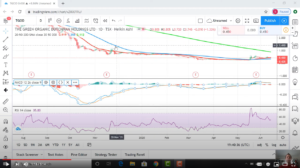 VIDEO: Technical Analysis of The Green Organic Dutchman