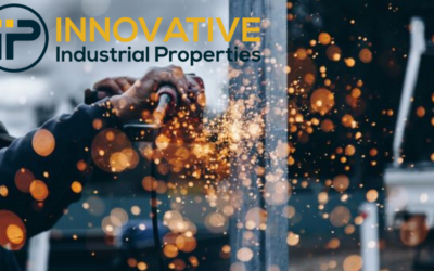 VIDEO: Technical Analysis of Innovative Industrial Properties