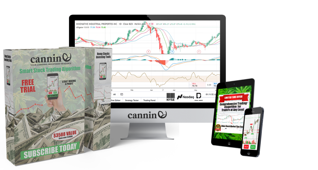 About Cannin: Your #1 Marijuana Stocks Resource