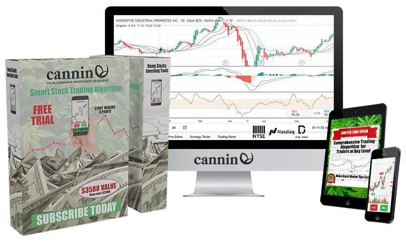 About Cannin: Your Marijuana & Hemp Stocks Resource